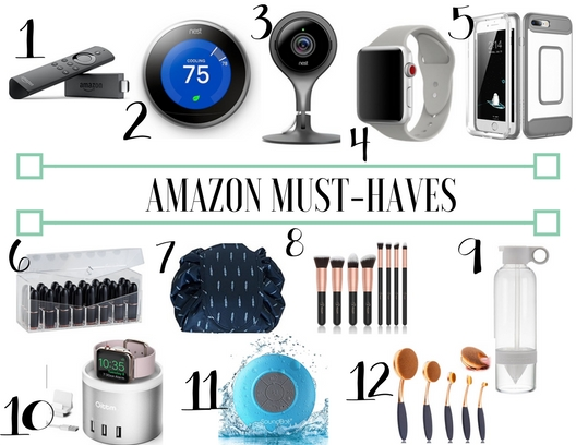 Amazon Must-Haves